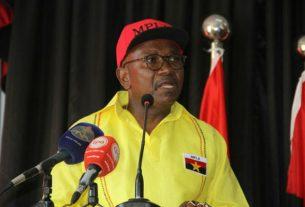 Álvaro Boavida Neto diz que não se candidatará a presidência do MPLA