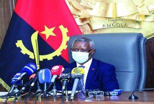 Governo promete pôr fim aos crimes violentos no país