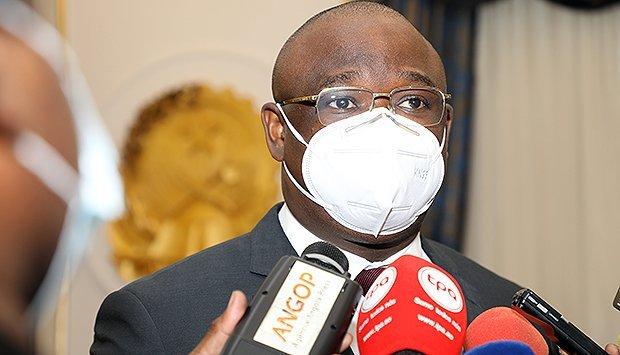 Ministro das Telecomunicações reitera promoção de Angola a partir de conteúdos multimédia