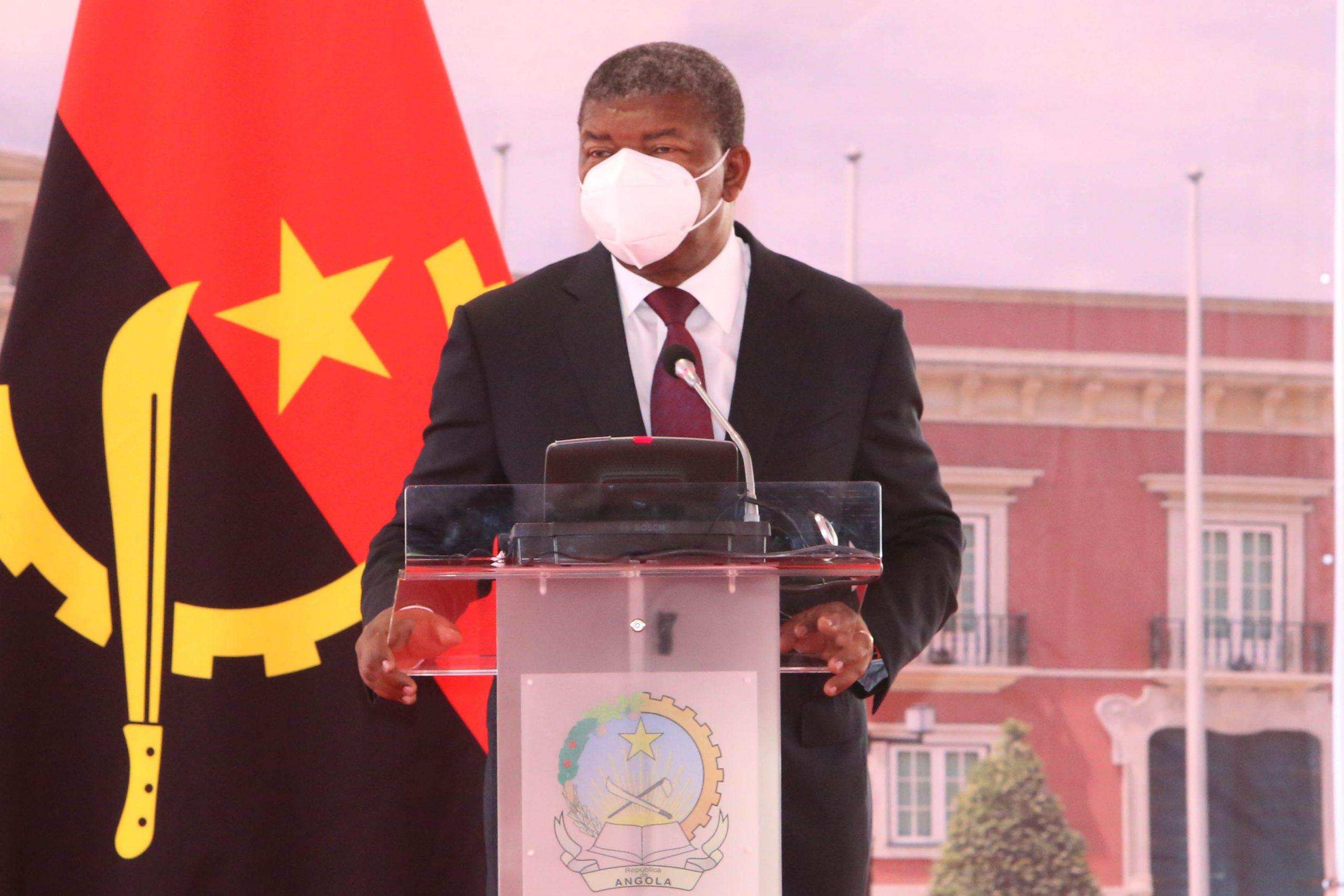 Presidente da República fala a nação na Sexta-Feira, 15 de Outubro
