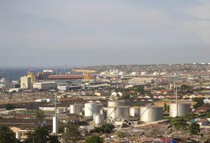 Executivo angolano prevê baixar taxa do IVA em 2022