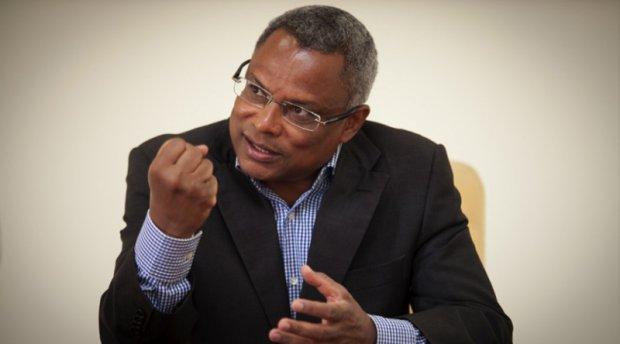José Maria Neves eleito Presidente de Cabo Verde