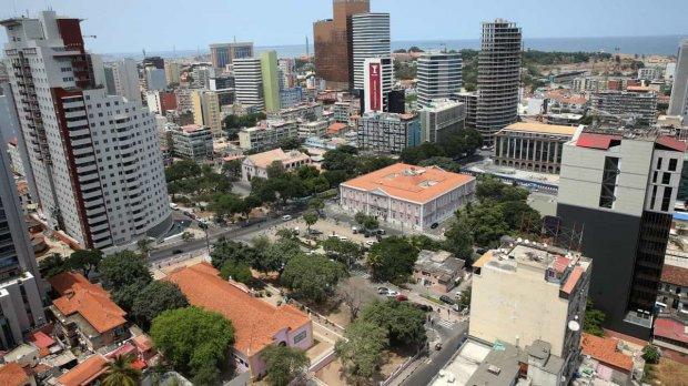 Angola cresceu 1,2% no segundo trimestre, revela estudo