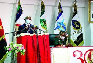 Partidos tencionam criar clima de intimidação e insegurança, diz Ministro