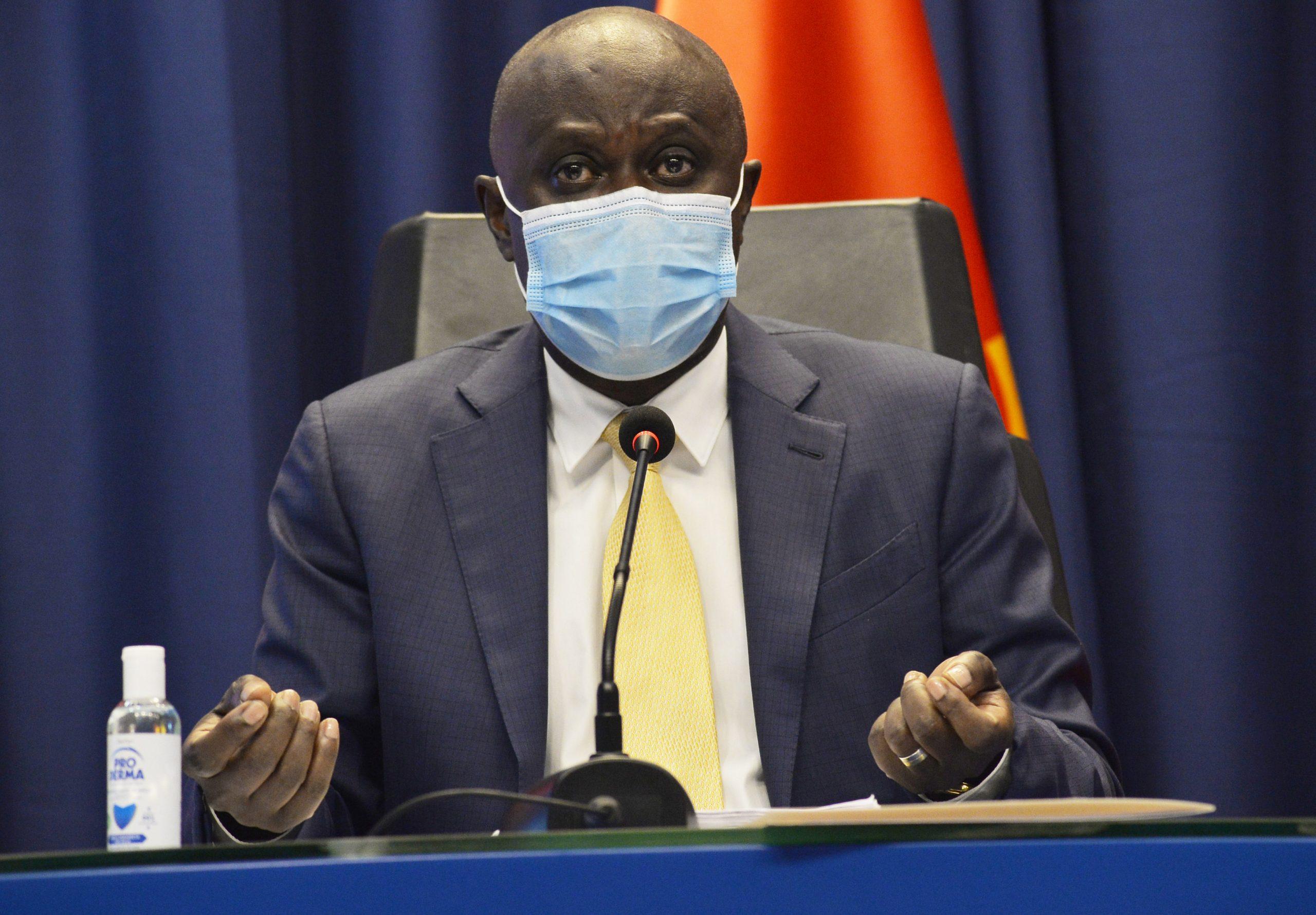 Credibilidade e segurança atraem investimentos e financiamentos estrangeiros, diz Ministro