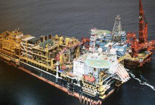 Receita fiscal petrolífera fixa-se em Kz 542,9 mil milhões