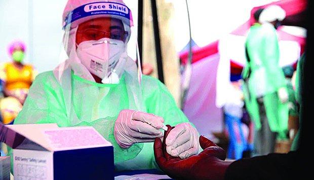 Luanda ganha mais quatro postos de vacinação