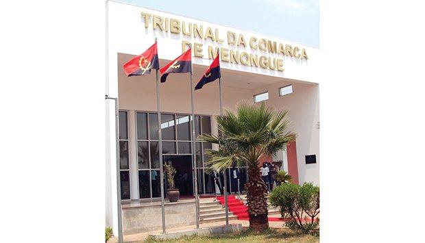 Excesso de detidos no SIC da província do Kuando-Kubango preocupa autoridades