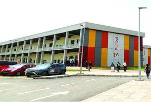Presidente abre ano académico no subsistema do Ensino Superior